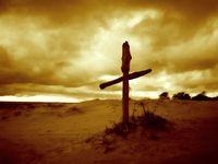 Desert-cross