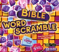 Bible word find