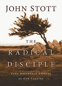 The-Radical-Disciple
