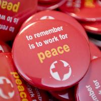 MCC Peace button