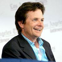 M J Fox