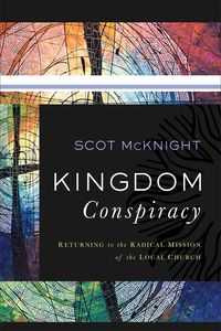 Kingdom Conspiracy Book