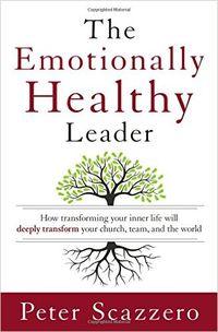 Emotionally Healthy Leader